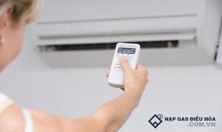 Cách chỉnh máy lạnh Panasonic MÁT NHẤT mà vẫn tiết kiệm điện