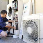 6 nguyên nhân cục nóng điều hòa kêu to và cách khắc phục
