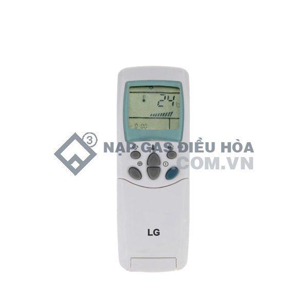 Điều khiển điều hòa LG chính hãng 01