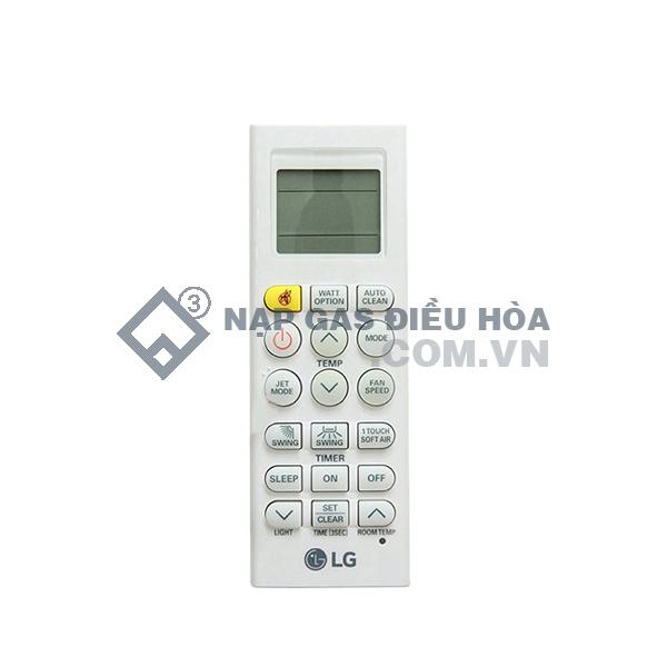 Điều khiển điều hòa LG Inverter/ 1 chiều/ 2 chiều/ V2 chính hãng