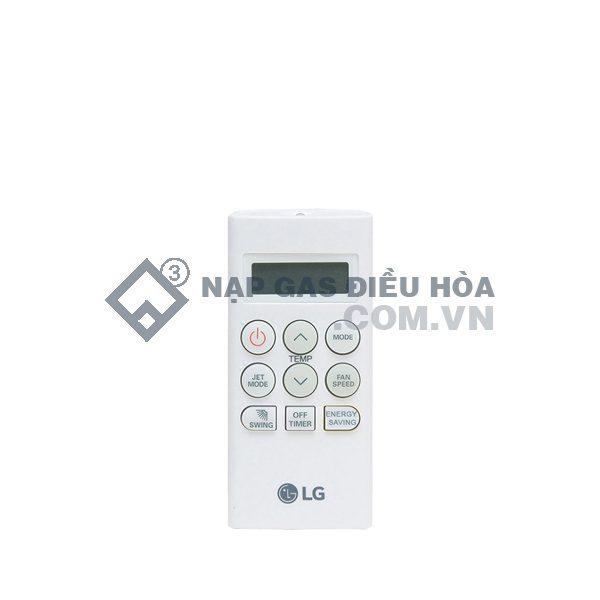 Điều khiển điều hòa LG chính hãng 05