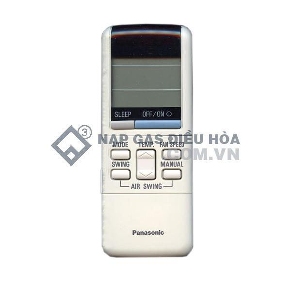 Điều khiển điều hòa Panasonic chính hãng đời cũ