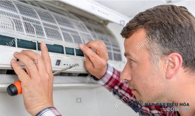Cách tháo điều hòa đúng kỹ thuật 100%, không lo bị mất Gas