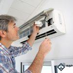 5 nguyên nhân máy lạnh chạy một lúc rồi tắt và cách sửa từ A – Z