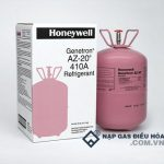 Gas R410A là gì? Giá gas R410A mới nhất 2020 là bao nhiêu?