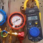 Cách đo áp suất gas điều hòa bằng đồng hồ đo gas | Chuẩn xác 100%
