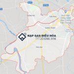 Nạp gas điều hòa tại Hà Đông miễn phí vệ sinh điều hòa | Tiết kiệm 10%