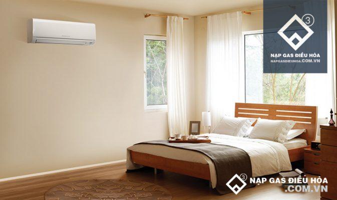 Khi ngủ nên để điều hòa ở chế độ nào là TỐT NHẤT cho sức khỏe